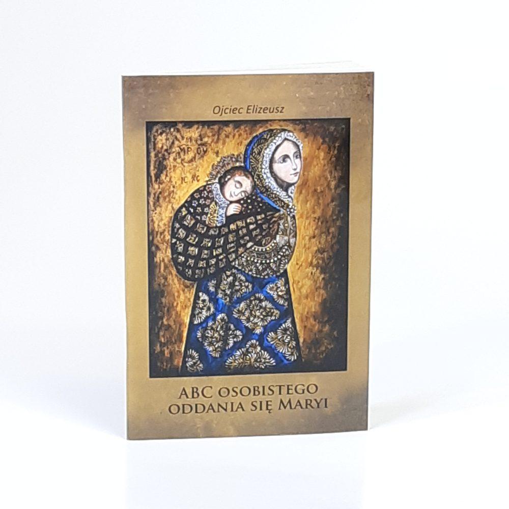 ABC osobistego oddania się Maryi-książka-produkt1