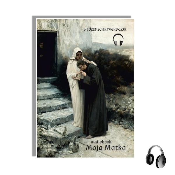 Moja Matka – audiobook
