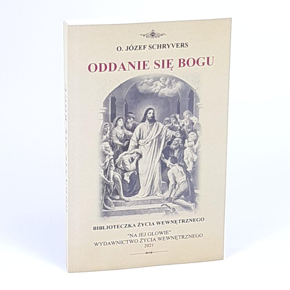 Oddanie się Bogu-produkt-książka1